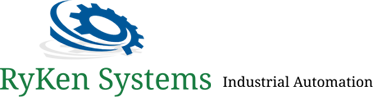 RyKen Systems Industrial Automation Logo